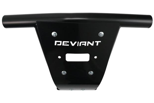 Deviant Race Parts Front Bumper For 2018-2019 Polaris RZR XP Turbo S