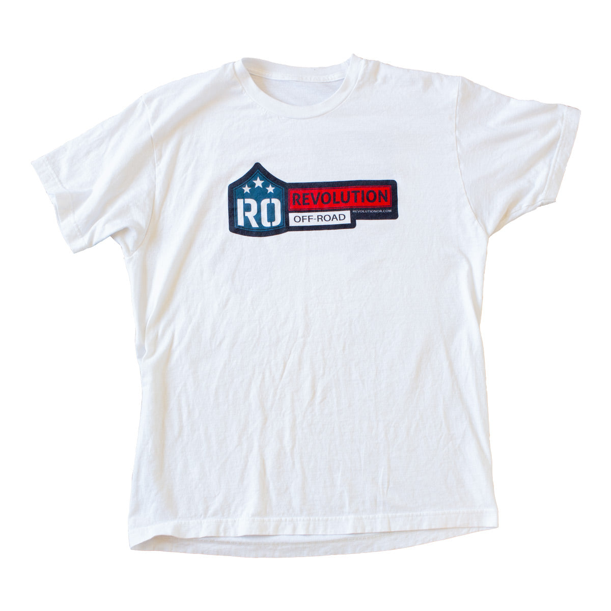 Freedom RZR T-Shirt | Revolution Off Road | FREE Ground Shipping!
