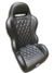 HSP RZR Havoc Black Seat Hunter Safety Products