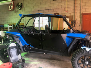 Full Doors 4-Door XP1000 & Turbo Deluxe | Utv Giant
