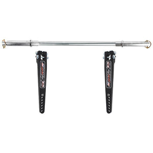 Polaris RZR XP Turbo 2017+ Torsion Sway Bar Kit ZBROZ