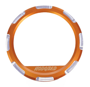 Modquad Rzr  Dash Gauge Bezel – Billet