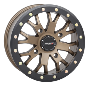 SB-4 Bronze Beadlock System 3 Off-Road