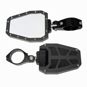 Modquad Billet Side Mirrors