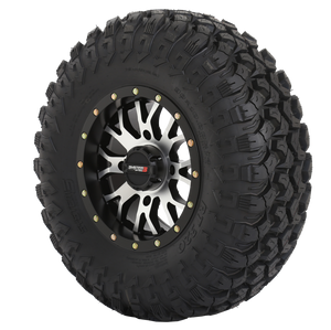 ST-3 Machined Simulated Beadlock System 3 Off-Road