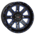 ST-4 Black & Blue Wheels System 3 Off-Road