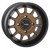 ST-5 Bronze/Black Wheel System 3 Off-Road