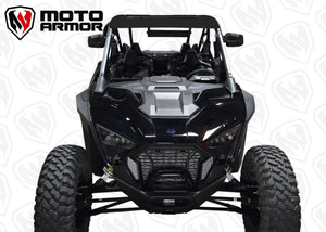Aluminum Roof With Sunroof for RZR Pro XP 4 | Moto Armor