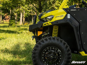 Can-Am Defender Front Bumper SuperATV