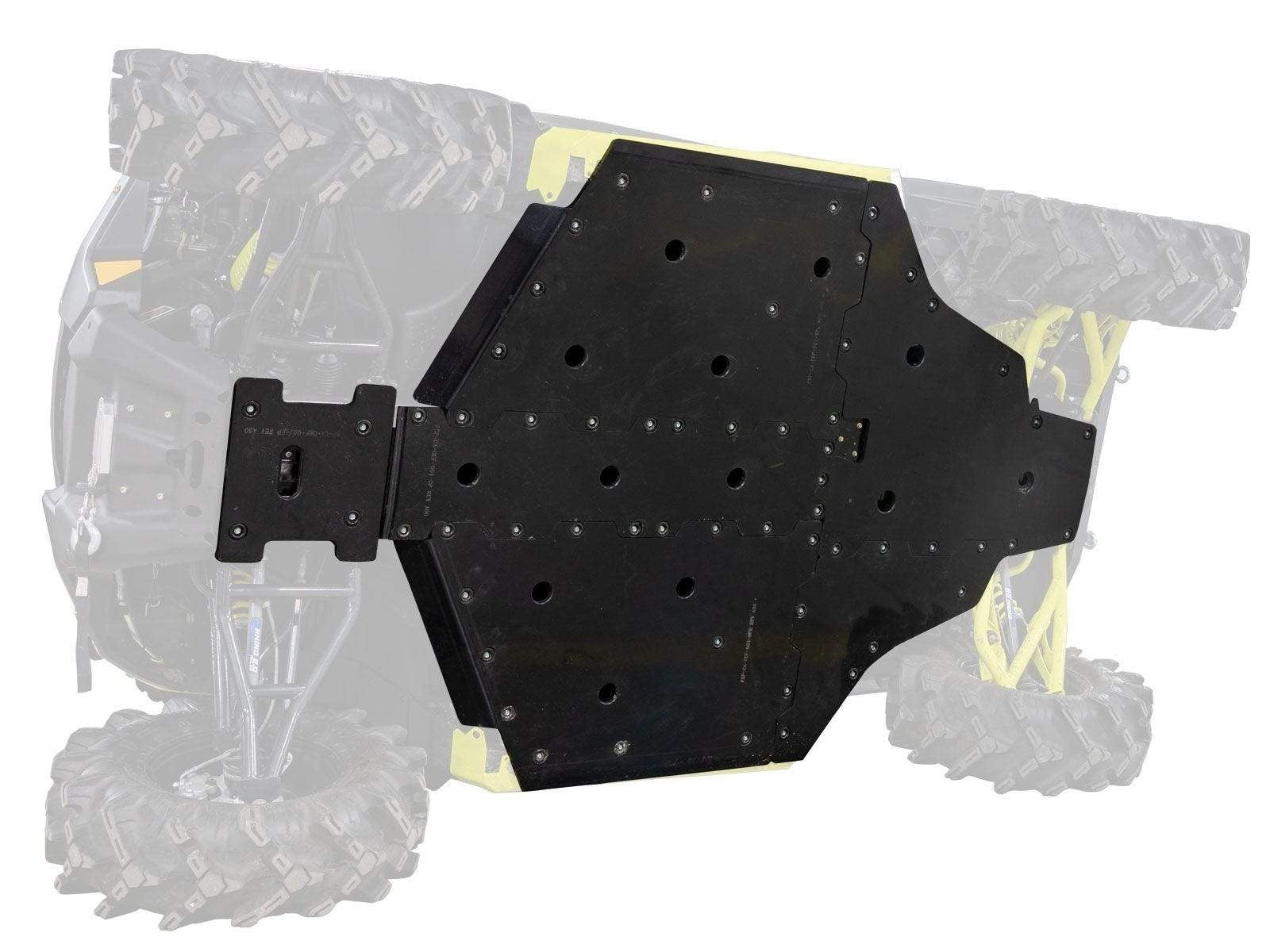 Can-Am Defender Full Skid Plate SuperATV