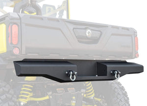 Can-Am Defender Sheet Metal Rear Bumper SuperATV