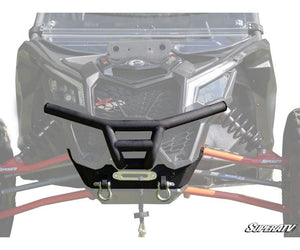 Can-Am Maverick X3 Winch Ready Front Bumper SuperATV