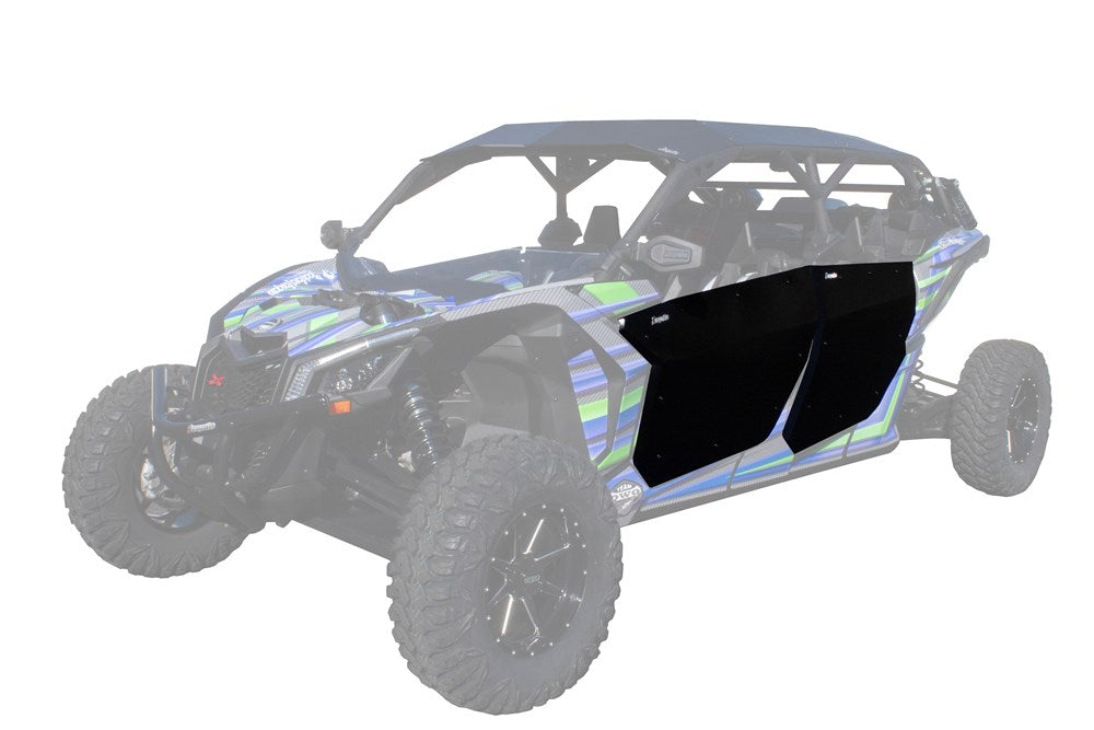 DragonFire Racing Maverick X3 Max Door Kit