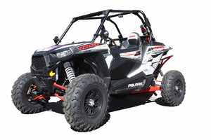 DragonFire Racing RZR 2 Seater 900/1000/Turbo Door Insert Kit