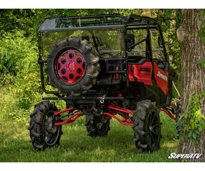 Honda Pioneer 1000-5 Spare Tire Carrier SuperATV