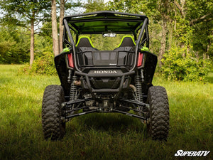 Honda Talon 1000 Rear Bumper SuperATV