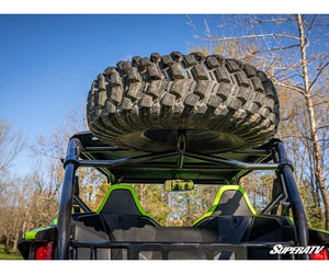 Honda Talon 1000X Spare Tire Carrier SuperATV