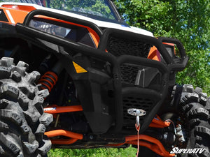 Polaris General Front Bumper SuperATV