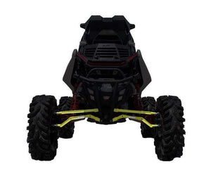 Polaris RZR RS1 High Clearance Boxed Radius Arms SuperATV