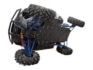 Polaris RZR XP 1000 Full Skid Plate SuperATV
