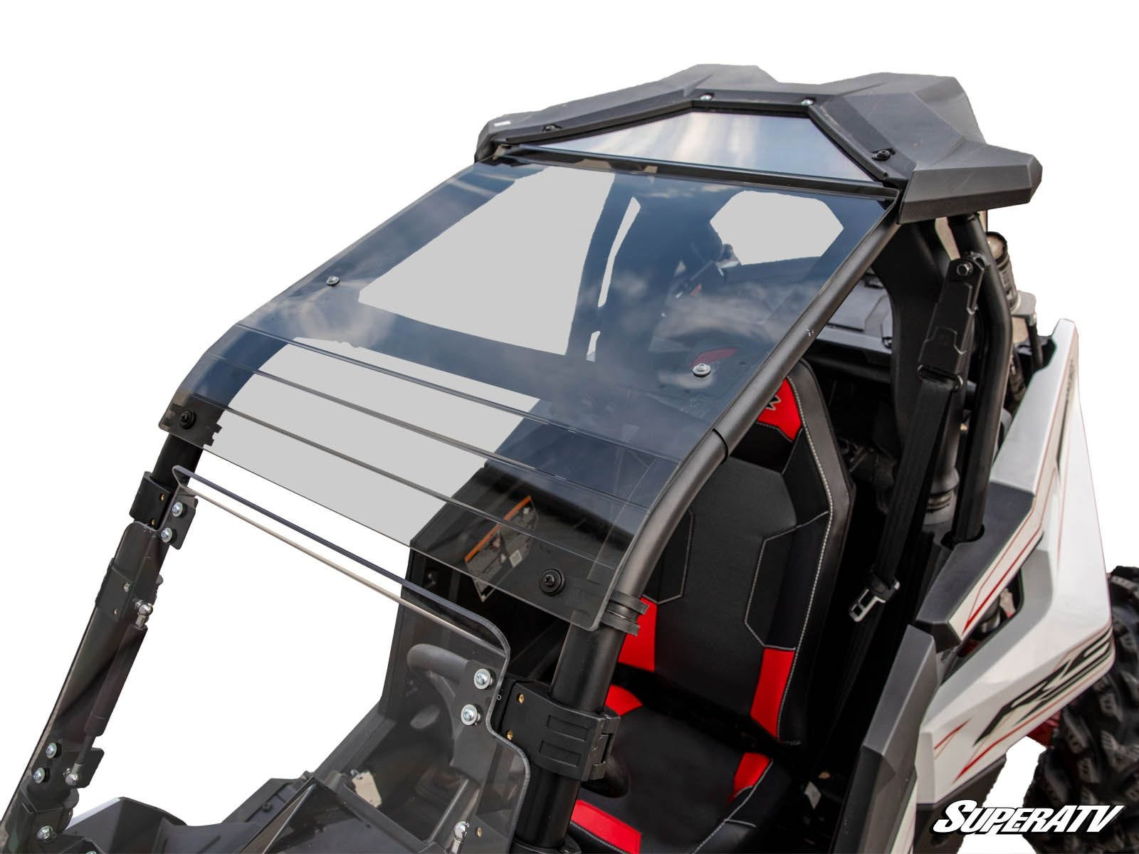 RZR RS1 Tinted Roof SuperATV