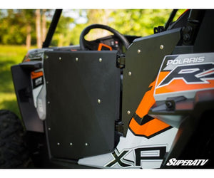 Polaris RZR Side Panels SuperATV