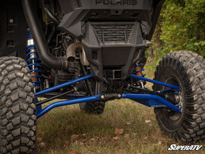 Polaris RZR PRO XP Rear Receiver Hitch SuperATV