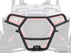 Polaris RZR XP Turbo S Front Bumper SuperATV