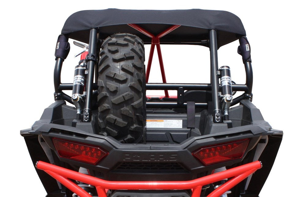 Racepace Spare Tire Carrier For Rzr Xp 1000