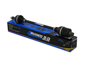Polaris Ranger 800 Heavy Duty Axles - Rhino 2.0