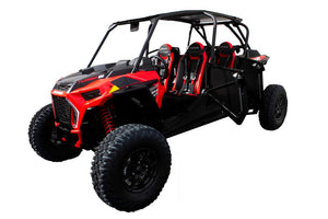 DragonFire Racing RZR 4 900/1000/Turbo Door Kit