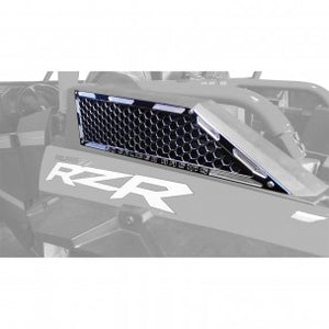 XP Turbo Billet Air Intake Grille Bezel Kit 50 Caliber Racing