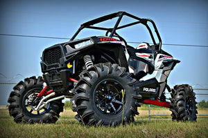 "S3 Rzr 2014+ Xp 1000 5"" Bracket Lift Kit"