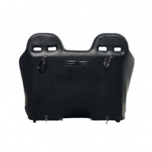 XP Rear Bench Seat With Carbon Fiber Look 50 Caliber Racing
