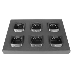 Midland BizTalk 6-Unit Multi-Charger for MB400 (MGC400)