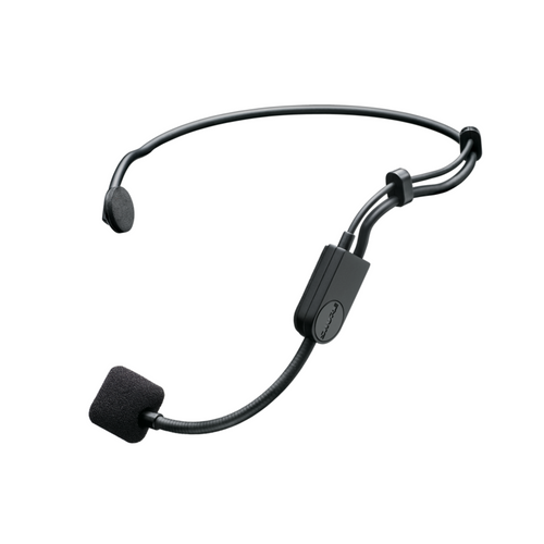 SM31FH-TQG  Shure Fitness Headset