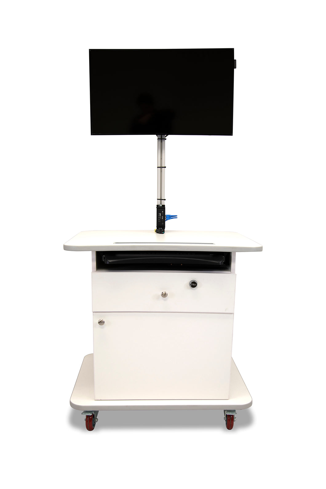 Teleconference Cart (from PTG)