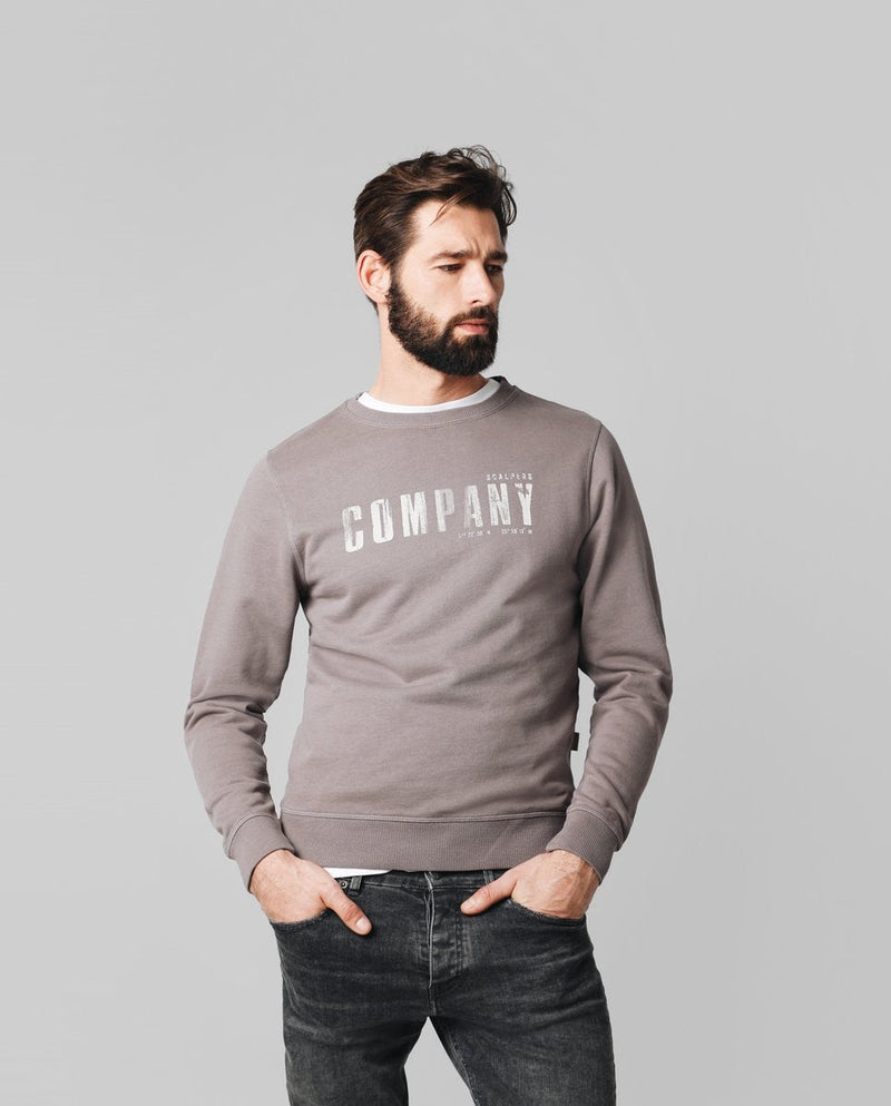 COMPANY SWEATER