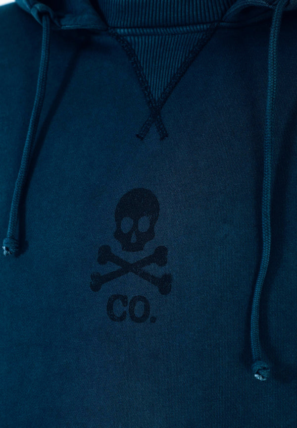 SWEAT CAPUCHE SKULL