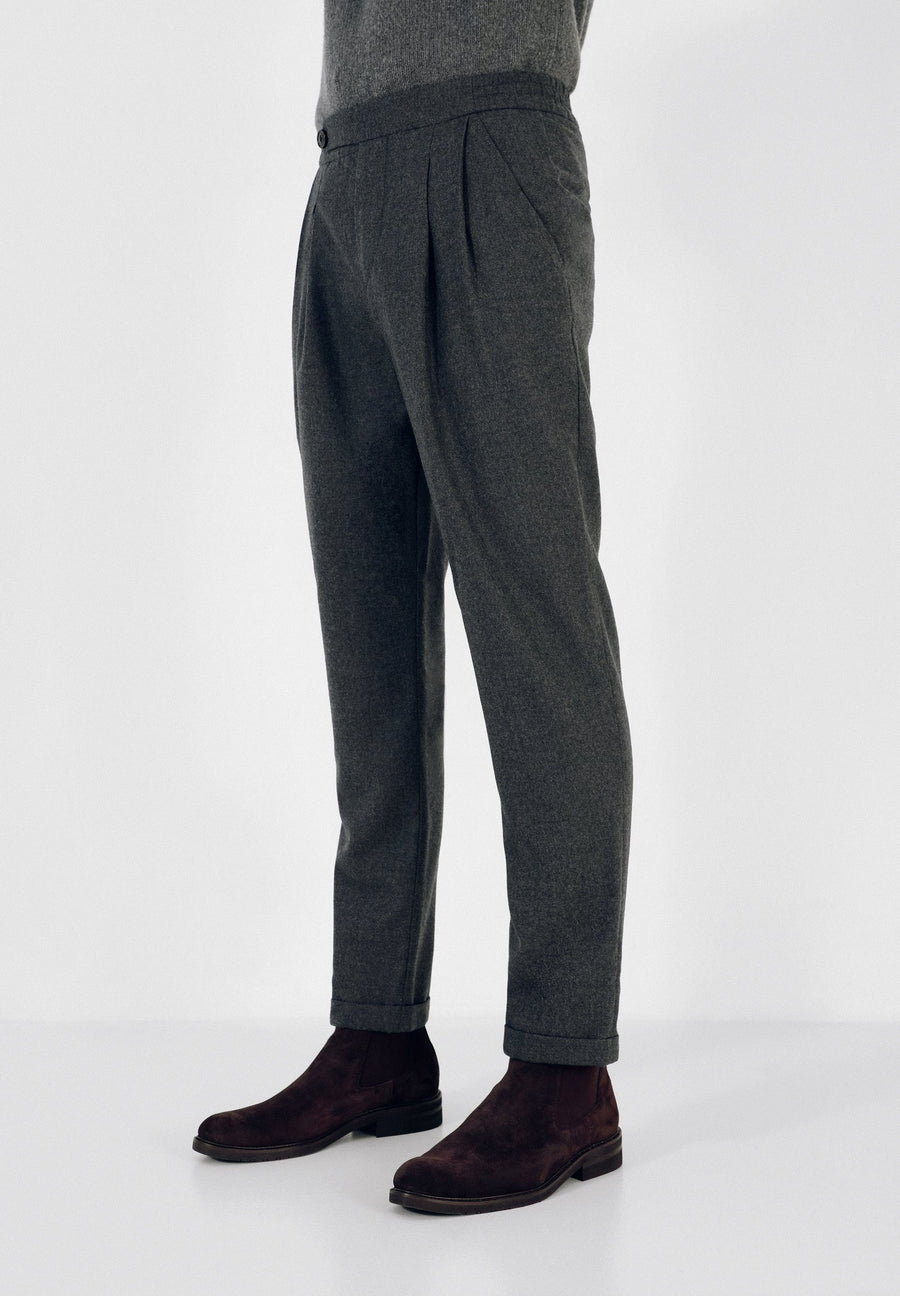 PANTALON ICON SLIM FIT