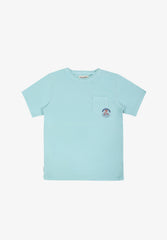 SUMMER POCKET TEE KIDS