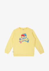 TROPICAL ROUND NECK SW KIDS