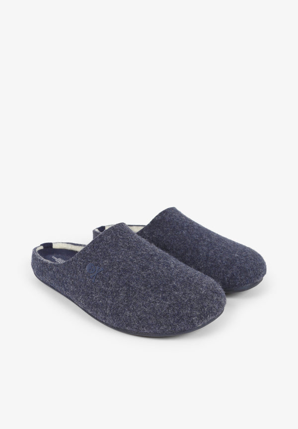 CHAUSSONS HOMEWEAR