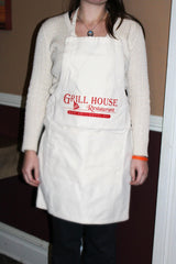 Grill House Apron