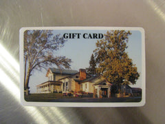 Grill House Gift Card