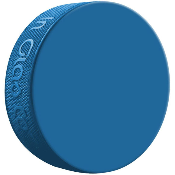 Mite Blue Ice Hockey Puck - PSH Sports