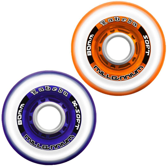 Labeda Millennium Inline Skate Wheel - PSH Sports - 1