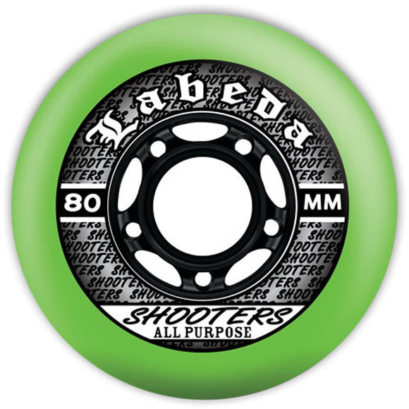 Labeda Shooter Inline Skate Wheel - PSH Sports