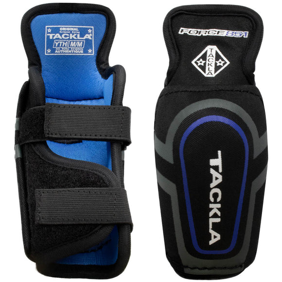 Tackla 851 Hockey Elbow Pads - Youth