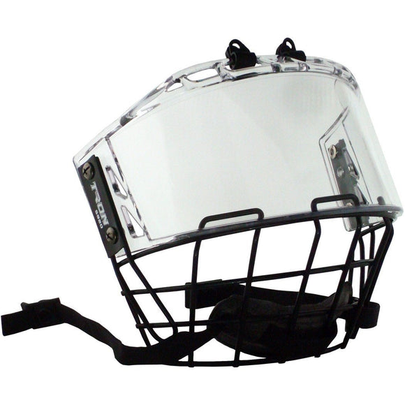 Tron S920 Helmet Cage/Shield Combo - Senior - PSH Sports